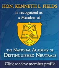 NADN 2021 Banner - Honorable Kenneth L. Fields